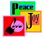 Peace Joy Love/
