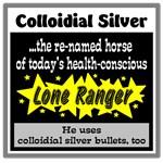 Colloidial Silver