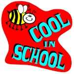Bee Cool In School