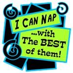 I Can Nap