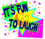 Kids/It's Fun To Laugh