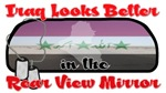Iraq In Rear View Mirror