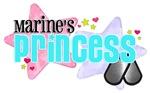 Marine's Princess