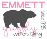 Grizzly Wrestling