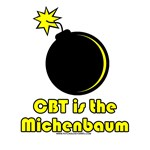 CBT is the Michenbaum