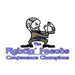 Mascot Conference Champions
