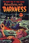 Adventures Into Darkness No 14