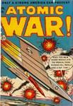 Atomic War! No 4