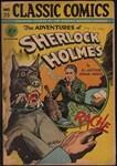 CC No 33 (The Adventures of Sherlock Holmes)