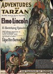 Adventures of Tarzan Elmo Lincoln