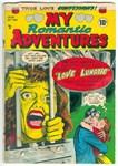 My Romantic Adventures 1954