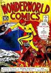 Wonderworld Comics No 3