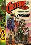 Cheyenne Kid No 11