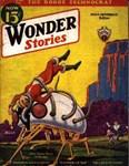 Wonder Stories Vol 4 No 10