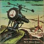 Hunter Patrol Cover