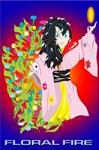 Anime Animation Solavengers For Women