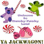 Mamby Pamby Land Jackwagon