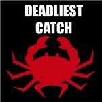 Crabs - Deadliest Catch