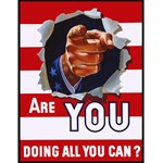 Are You Doing All You Can