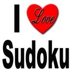 I Love Sudoku