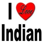I Love Indian