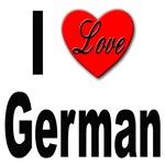 I Love German
