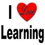 I Love Learning