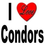 I Love Condors