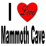 I Love Mammoth Cave