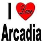 I Love Arcadia