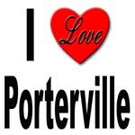 I Love Porterville