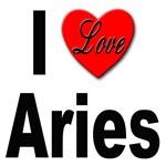 I Love Aries