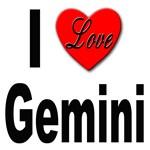 I Love Gemini