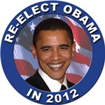 Re-Elect Barack Obama