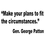 Patton Planning Quote