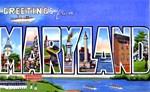 Maryland Greetings