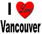 I Love Vancouver