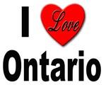 I Love Ontario