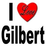 I Love Gilbert