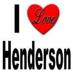 I Love Henderson