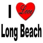 I Love Long Beach