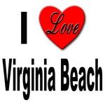 I Love Virginia Beach