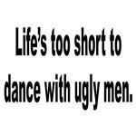 No Ugly Men
