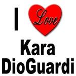 I Love Kara DioGuardi