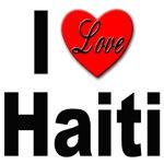 I Love Haiti