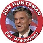 Jon Huntsman for President