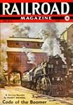 Railroad Magazine Cover 3