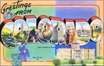 Colorado Greetings