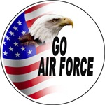 Go Air Force