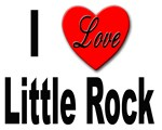 I Love Little Rock